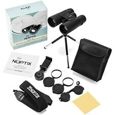 10x42 Binoculars for Bird Watching - Professional Hd Quality Roof Prism