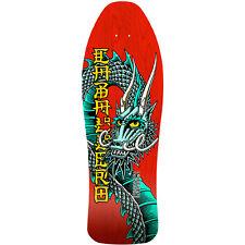 Powell Peralta Steve Caballero Bones Brigade Series 10 Skateboard Deck