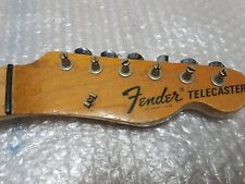 1971 FENDER TELECASTER USA NECK