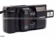 CHINON AF 35fs II Voiture Program Infinity Stylus 3.5/35mm Prime Lens (210)