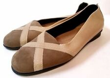 NEW size 9 slip on casual flats loafer shoe EU 40 by DICAS SHOES
