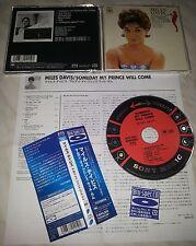 CD MILES DAVIS - SOMEDAY MY PRINCE WILL COME - [Blu-spec] - JAPAN - SICP 20077