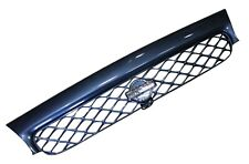 1996-1998 Nissan Quest Grille OEM Factory Front Grill Painted Blue