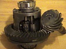 gm posi chevy 7.5 7 5/8  10 bolt 342 gear chevrolet 7.625  locker RECONDITIONED