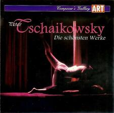 Klassik Musik CD der Romantik (1815-1910)