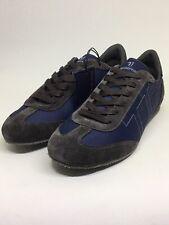 Trussardi Jeans Sneaker Men's Classic Trainers UK size 8, EU 42