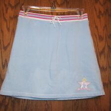 Cinderella Disney Store Blue, Pink, White Skort Girls Size L Large 10 / 12