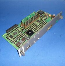 FANUC ROBOTICS OSI/ETHERNET PCB BOARD A16B-2201-0570/02B W/ DAUGHTER BOARD *PZF*
