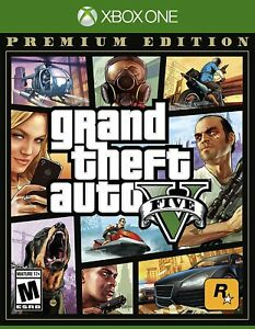 XBOX ONE/XBOX 360 Video Games NEW