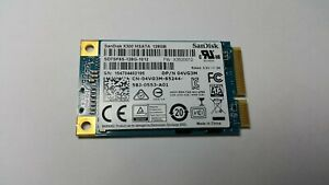 SanDisk X300 MSATA 128GB - Internal Solid State Drive