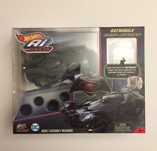 Hot Wheels Ai Batmobile Deluxe Shell And Expansion Card Hot Wheels Toy