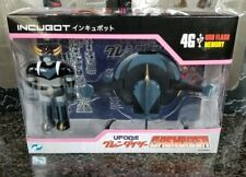 Shogun Black Grendizer Goldarak Chogokin USB Flash Drive - MiB Very Limited