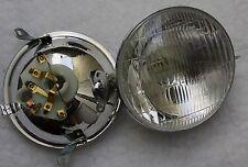 VESPA FARO ANTERIORE PX 80 125 150 200 GS px200 lusso e P FANALE LIGHT