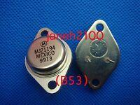 5pcs x Audio Power Transistors MJ21194