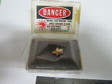 OPTICAL DIODE LASER 7 mW 845 nm LASER OPTICS  BIN#8C