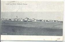PORTO  POTENZA PICENA  FP VIAG 1914   PANORAMA REGALO O