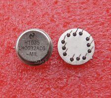 10pcs LH0032ACG-MIL LH0032 NS CAN-12,Ultra Fast FET-Input Operational