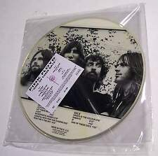 PINK FLOYD - ONE OF THESE DAYS - LP VINYL PICTURE DISC NUMERATO N° 401 - RARO!!!