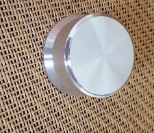 "45mm D x 22mm H Aluminum Tube Pre-Amplifier CD-Player VOLUME CONTROL 1/4""  KNOB"