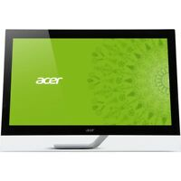 """Acer T232hl 23"""" Led Lcd Touchscreen Monitor - 16:9 - 5 Ms - 1920 X 1080 -"""