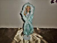 Vintage 1985 Mattel Magic Moves Barbie Doll Works Great Superstar Era Mattel