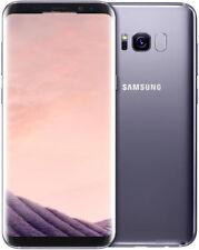 Samsung Galaxy S8+ S8 Plus G955A G955U G955T G955V G955P Single-SIM 4G LTE Teléfono