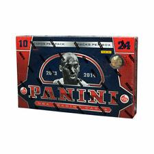 2013-14 Panini Basketball Hobby Box-2 Autographs Antetokounmpo RC