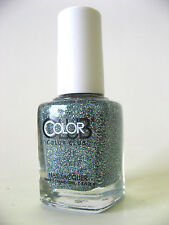 Color Club Polish - Glitter  Colors - Your pick - 5% OFF WHEN BUY 2 OR MORE