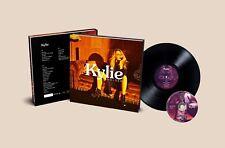 MINOGUE KYLIE GOLDEN SUPER DELUXE EDITION VINILE LP+CD+LIBRO 30 PAGINE NUOVO