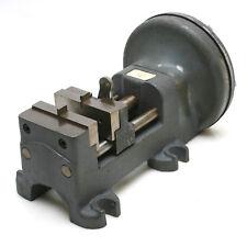 """Heinrich 33 3"""" Diaphragm Air Vise 1/4"""" NPT"""