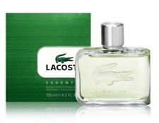 Lacoste Essential By Lacoste 4.2 Oz EDT Spray New In Box Sealed Cologne For Men