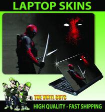 Deadpool Unbranded Action Figures