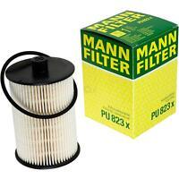 Original MANN Kraftstofffilter PU 823 x Fuel Filter