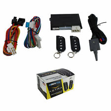 ScyTek A1.1 Complete 1 Button Remote Engine Start System with Two Remotes