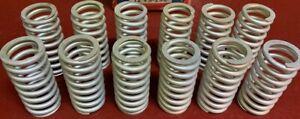 Hudson 8 valve springs intake exhaust 1938-52 (16 springs)