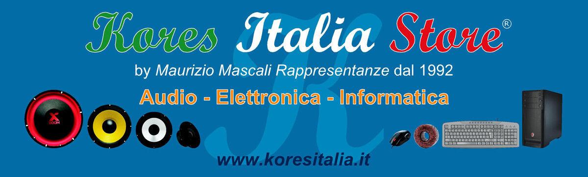 Kores Italia Store