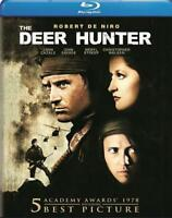 THE DEER HUNTER USED - VERY GOOD BLU-RAY