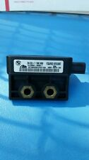 99  BMW E46 323i 328i 325 YAW ACCELERATION ROTATION SPEED TURN RATE SENSOR DSC