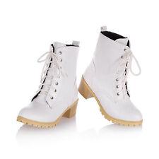 Timberland Damen Stiefel & Stiefeletten mit Schnürsenkel