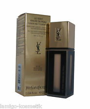 Yves Saint Laurent LE TEINT ENCRE DE PEAU FUSION INK FONDATION 25ml. BR 30