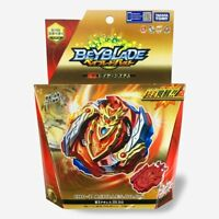 Takara Tomy Beyblade Burst B-129 Cho-Z Achilles.00.Dm New in Box