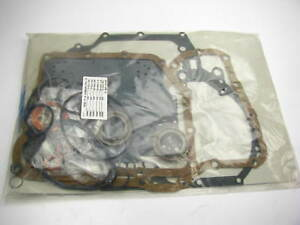 New GENUINE OEM FORD AX4S Automatic Transmission Gasket Set 91-98 Taurus, Sable