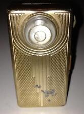 Wonder Micro - Vintage torch - Lampe de poche art deco - Alte Taschenlampe