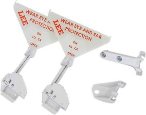 LEE Safety Prime Small And Large Primer Feeds - 90997 -  Brand New!
