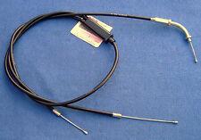 SUZUKI THROTTLE CABLE RV90 ROVER HANDLEBAR CARBY VINTAGE AHRMA 58300-27X02