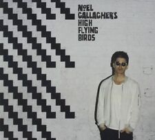 NOEL HIGH FLYING BIRDS GALLAGHER'S - CHASING YESTERDAY 2 CD NEW