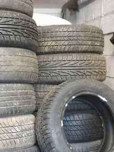 185 60 14 Branded tyres Continental Toyo michelin