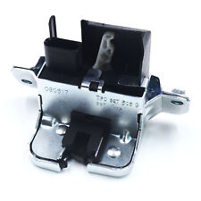 Back Rear Tailgate Boot Trunk Lid Lock Latch For VW Touareg 11- Sharan Alhambra