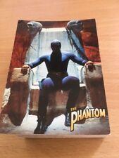 1996 Inkworks PHANTOM Movie Full Set Base Cards (90)