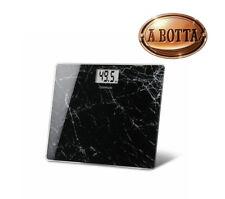 Bilancia Pesapersone Elettronica G3FERRARI G30031 Carrara Divisione 50 grammi